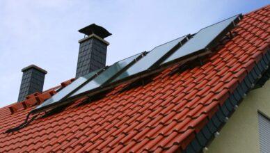 Gør noget godt for miljøet - Få solceller til huset